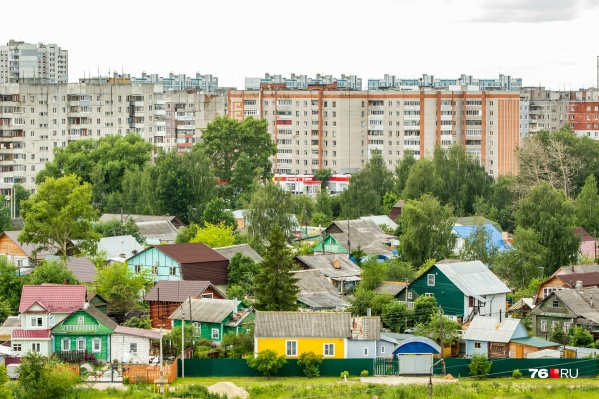 Уже завтра в Ярославле станет заметно теплее