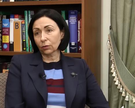 Наталья Котова готова лично встречаться с каждым инвестором