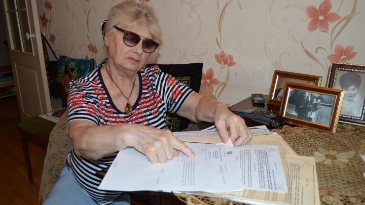 «Пойду на улицу жить»: пенсионерка в Краснокамске может лишиться квартиры из-за кредита в 150 тысяч