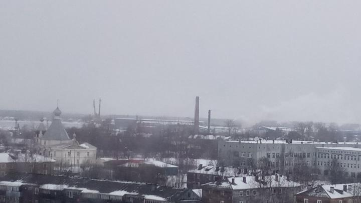 «Умные дяденьки приехали с департамента»: жителям 26-го лесозавода пообещали дать отопление 3 января