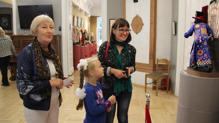 В День города самарские музеи откроют для бесплатного посещения