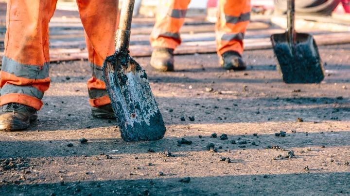 «Двойника» подрядчика реконструкции Московского шоссе оштрафовали на 28,3 миллиона рублей