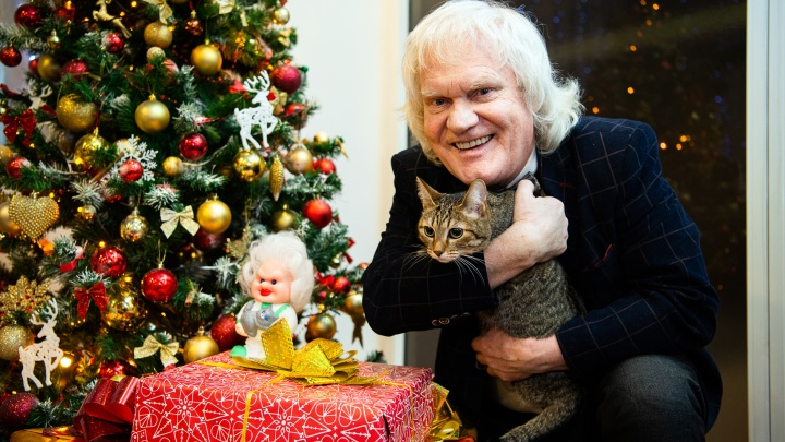 Все рыжие коты — вредные? Кошки психуют, как люди? Разбираемся в котиках вместе с Юрием Куклачевым