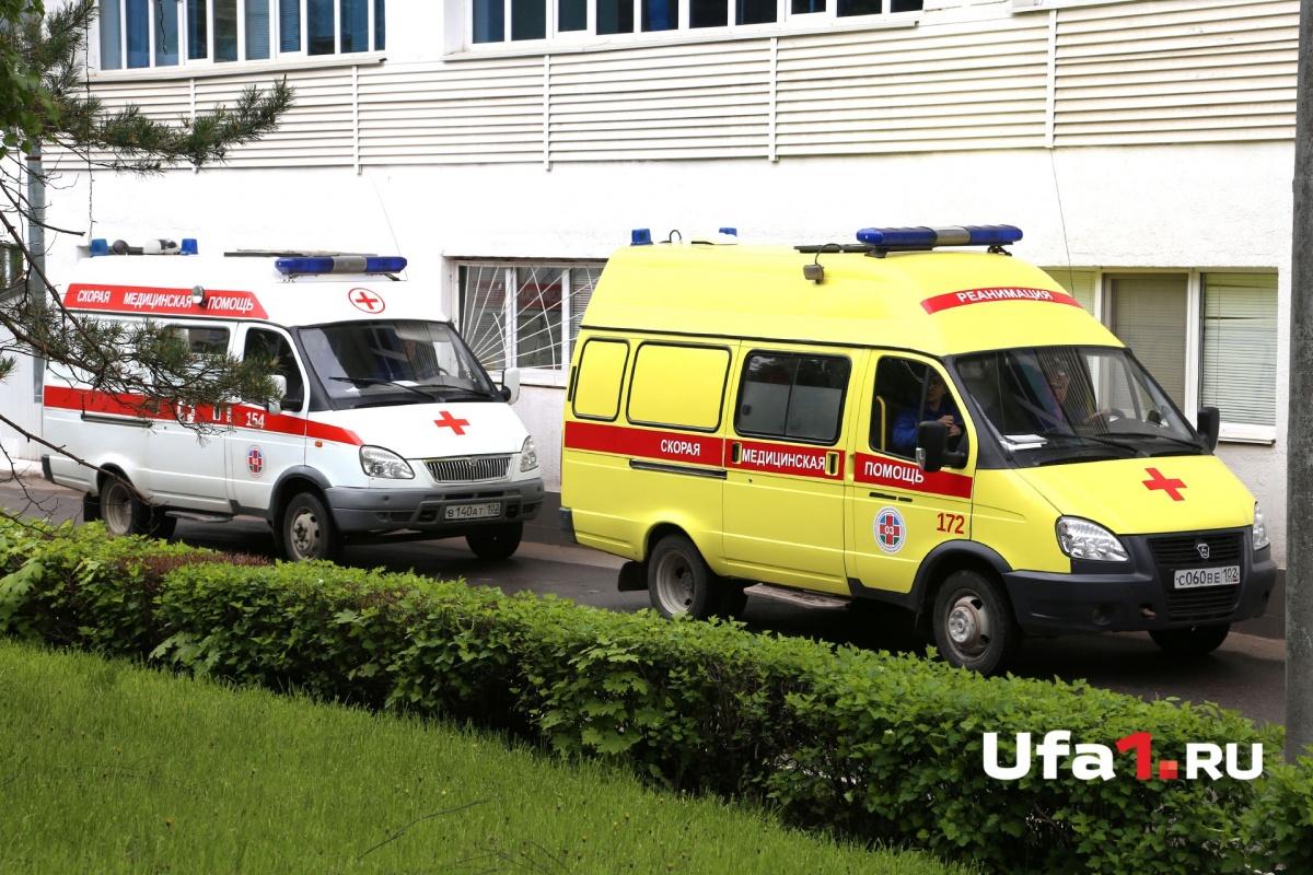 Медики оказались бессильны и не смогли спасти жизнь школьника