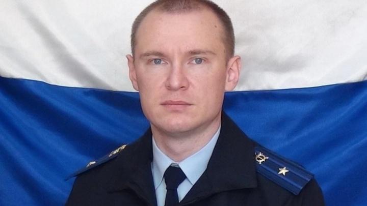 Бывшего главного следователя Бердска отправили в колонию за мошенничество с «Мицубиси»