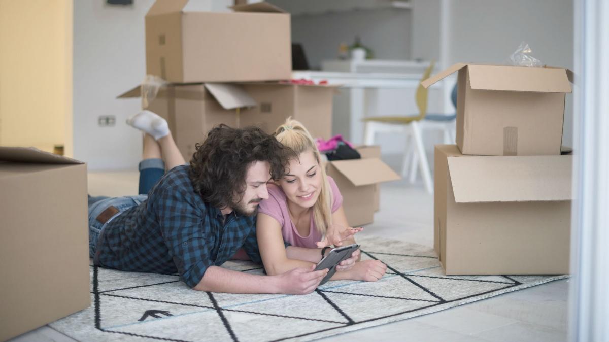 Гости ярмарки смогут сравнить цены на квартиры в разных районах города и выбрать подходящий для себя вариант