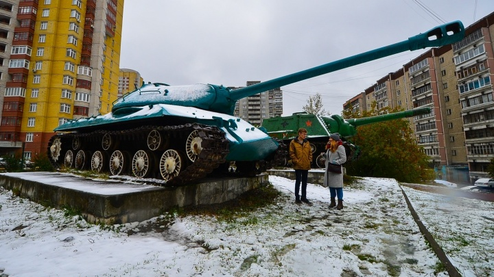 Улицы нашего городка: где строили «город мира», открыли первый супермаркет и писали «жэбаевский» рэп
