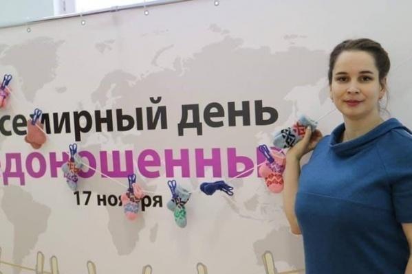 За реаниматолога Элину Сушкевич вступились множество коллег со всей России, в том числе и новосибирские медики