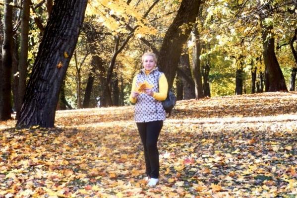 Анастасия Мальцева известна в Перми своей активисткой деятельностью