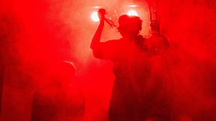 На пермской «Сцене-молот» покажут спектакль «САШБАШ» про Александра Башлачева
