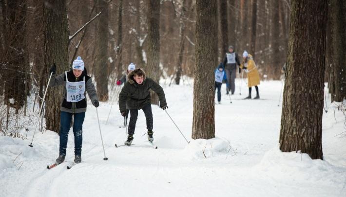 Дети плакали и уходили: организаторы «Лыжни России» созрели для ответа за плохую организацию