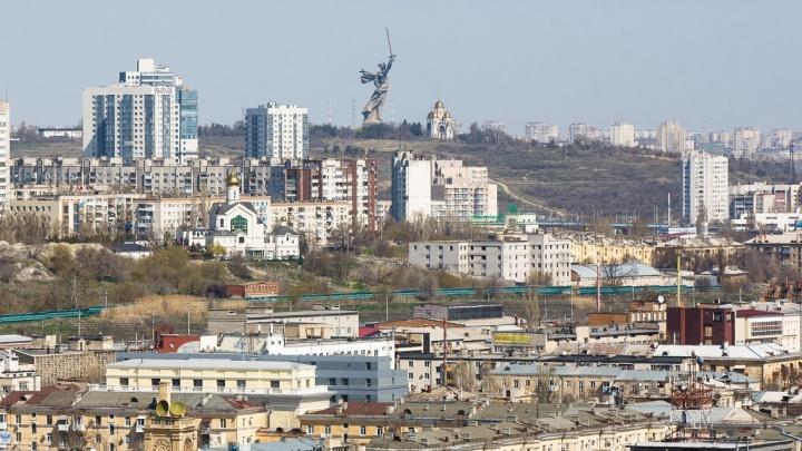 «Провожаем сентябрь»: Волгоградская область встречает дожди и сильный ветер при +17 ºС