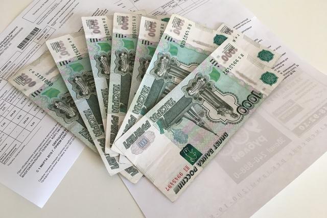 Взыскать с неплательщиков регоператор планирует 101,3 миллиона рублей
