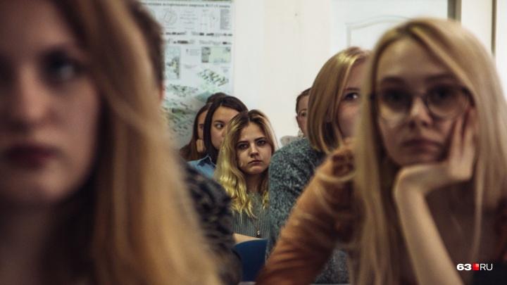 В Самаре к штрафу приговорили доцента-взяточника