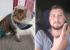 «Я начал его гладить — и он заплакал»: дальнобойщик 17 часов вез в Екатеринбург умирающего котенка