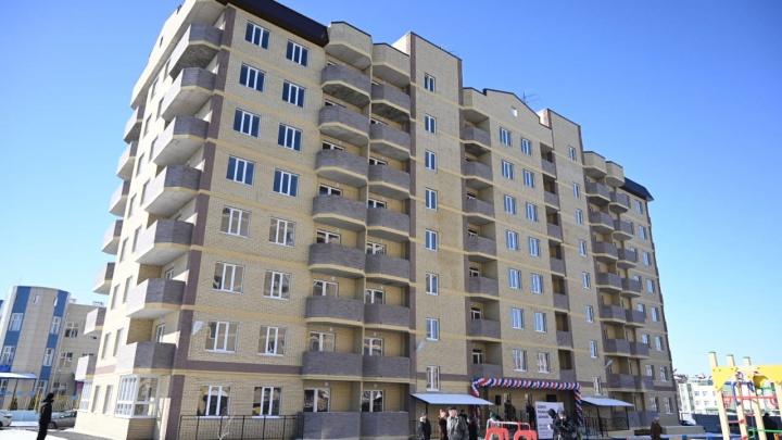 Пришлось ждать несколько лет: в Ростове сдали дом ЖК «Европейский»