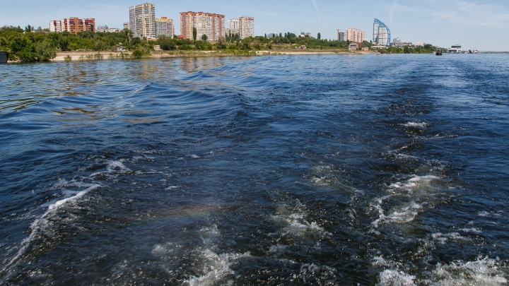 Ни единого облака: в ближайшие дни в Волгограде будет жарко и солнечно