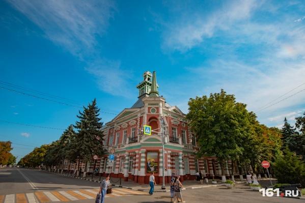 В Азове осудили организаторов подпольного казино