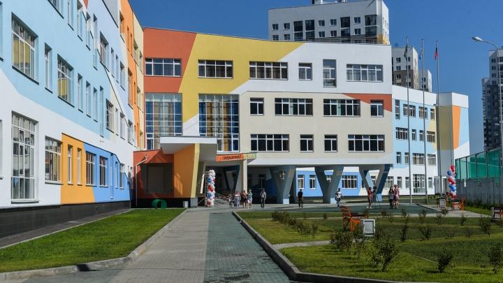 Каждому району дадут свой день: в Екатеринбурге в 2020 году изменят систему записи в первые классы