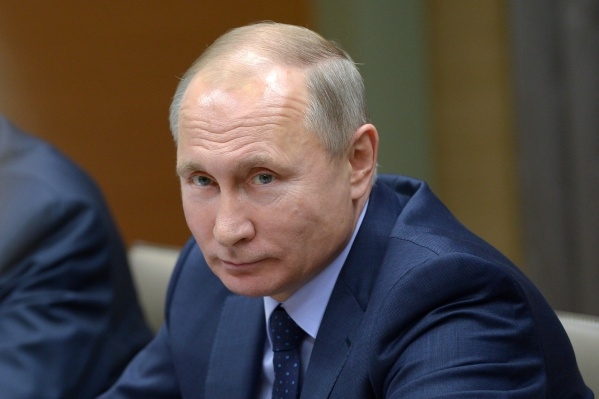 Владимир Путин согласился с учёными, что ускоритель нужен новосибирскому Академгородку