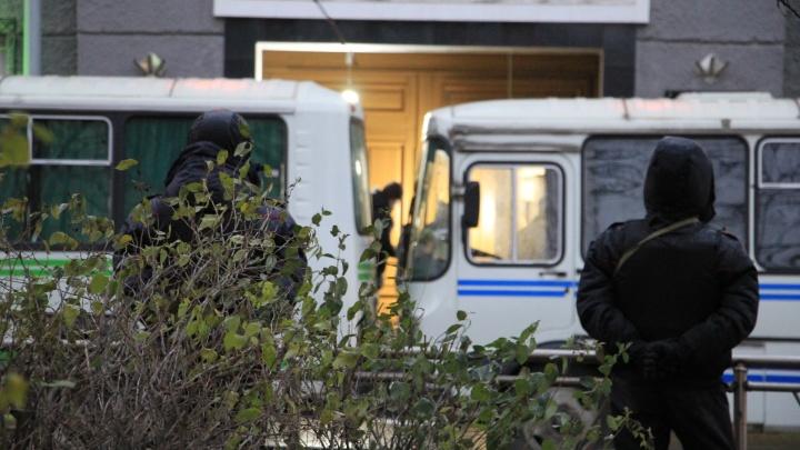 В Челябинске прекратили дело местной экоактивистки об оправдании теракта в Архангельске