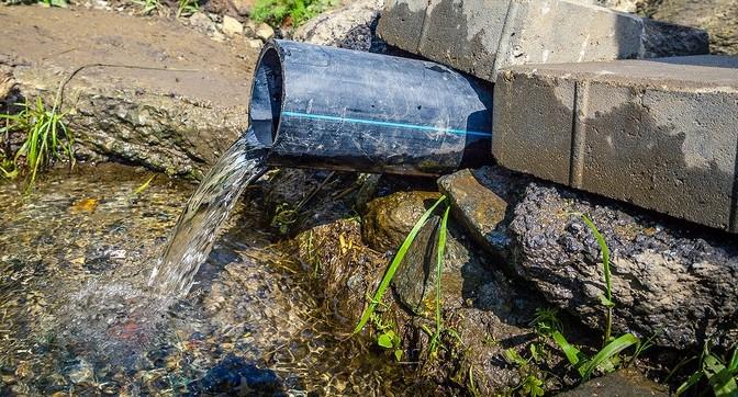 На очистку родников Екатеринбурга от мусора и грязи выделили 200 тысяч рублей