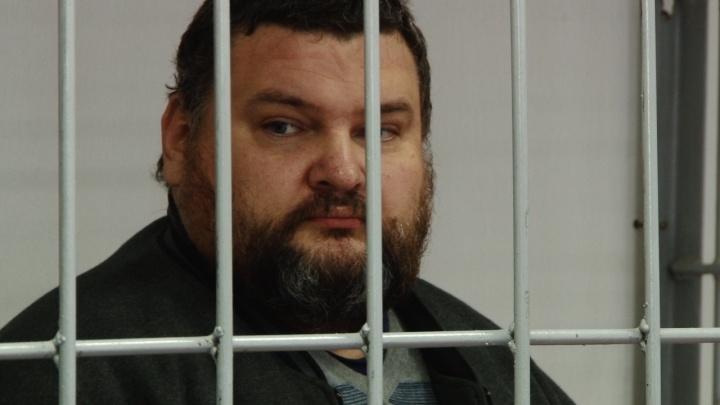 Самарского блогера Дмитрия Бегуна выпустят на свободу по УДО