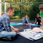 Челябинских школьников отправят на лето в Подмосковье