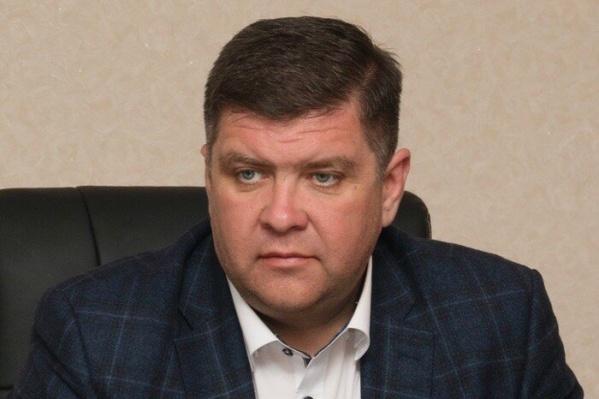 Беляев возглавлял администрацию с 2010 года