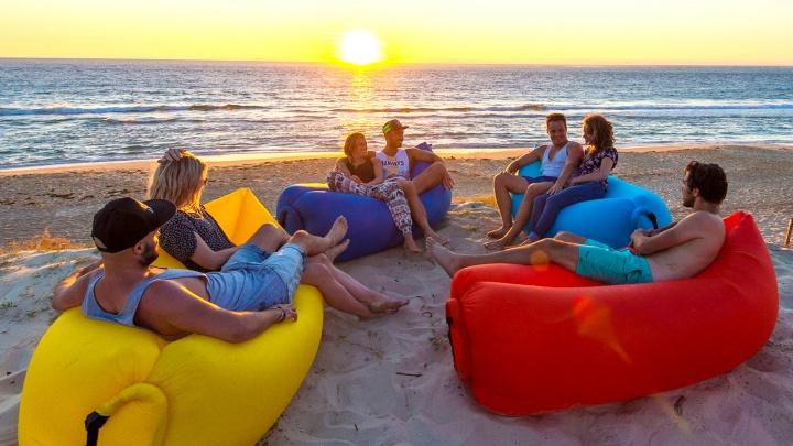 Для тех, кто не поедет летом на море: как отдохнуть где угодно и получить удовольствие