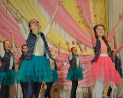 Детский центр «Салям»: место, где рождаются таланты