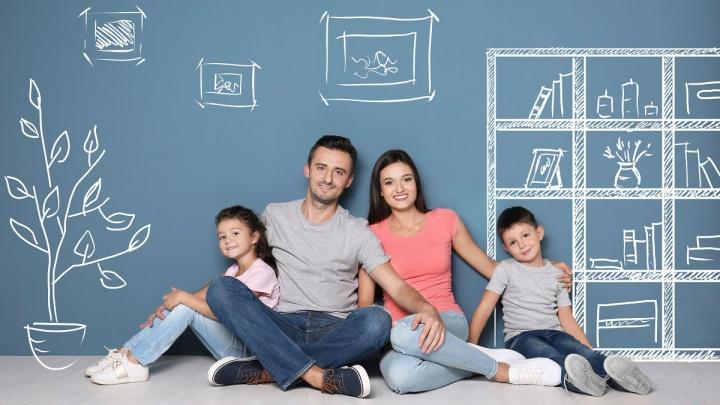 «Легкая ипотека» по двум документам: как оформить кредит под 6% годовых