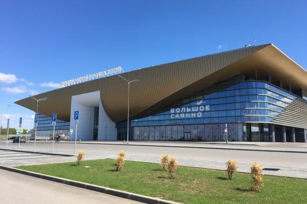 Пермяки сами выбрали название аэропорту. Захотят ли они его менять?