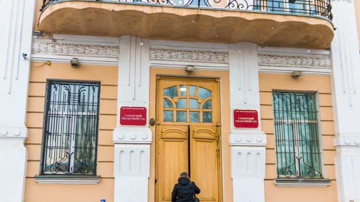 Брал деньги за покровительство: процесс против бывшего военкома Тольятти на день перевели в Самару