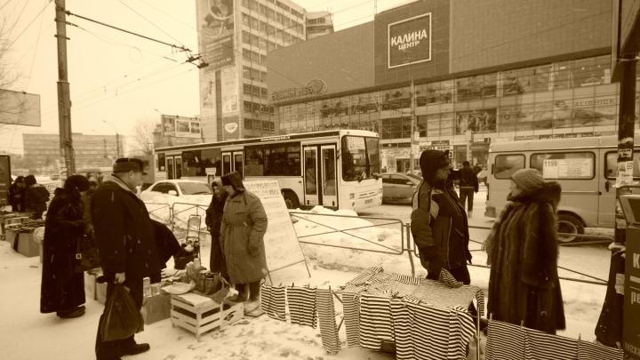 «Менял словарь Ожегова на водку и продавал её по 100 рублей»