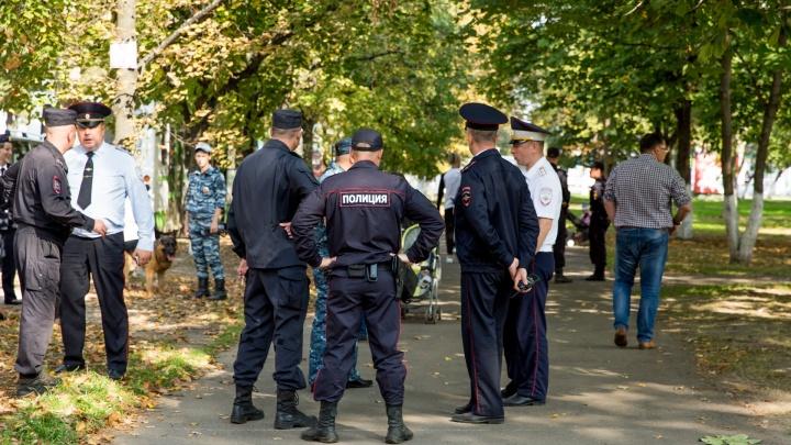 Из-за сотрудников полиции в Ярославле перекроют улицы и запретят парковку