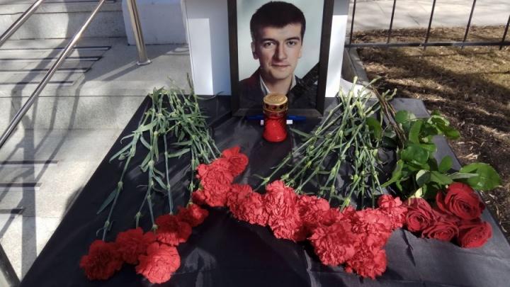 СК не нашел криминальной подоплеки в смерти екатеринбургского журналиста Максима Бородина