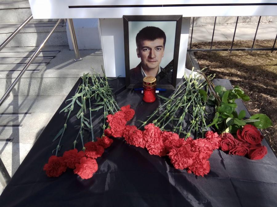 Следствие ненашло криминала вобстоятельствах смерти Максима Бородина