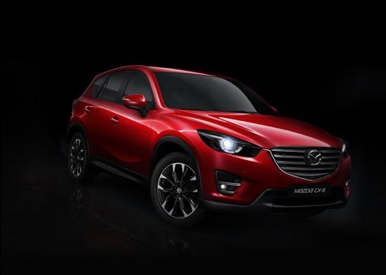 Дилер засекретил реальную сумму выгоды на новый Mazda CX-5