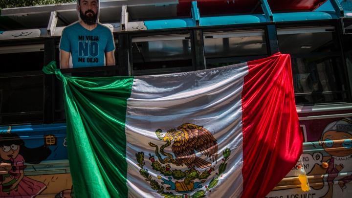 Хавьер не приехал: болельщики из Мексики рассказали, почему их друга не отпустили на ЧМ
