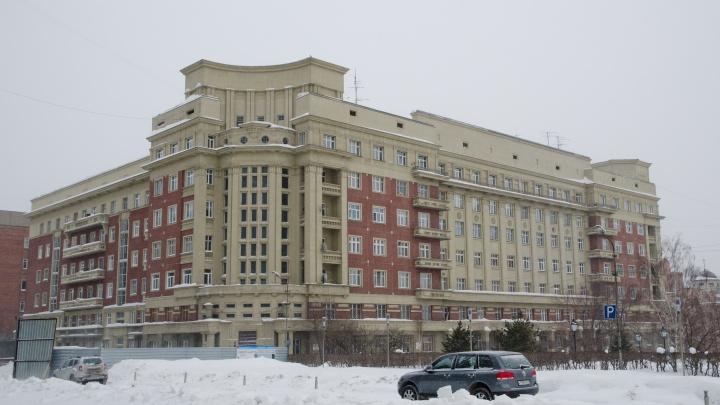 Жильё не для всех: довоенные квартиры в Новосибирске оказались дороже новостроек