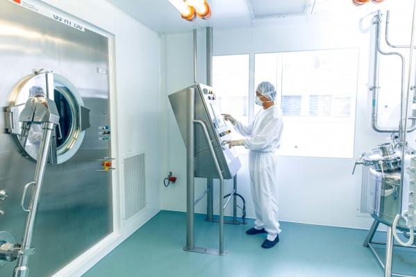 Задачей нового руководителя заводов станет расширение производства и вывод на рынок новых лекарств