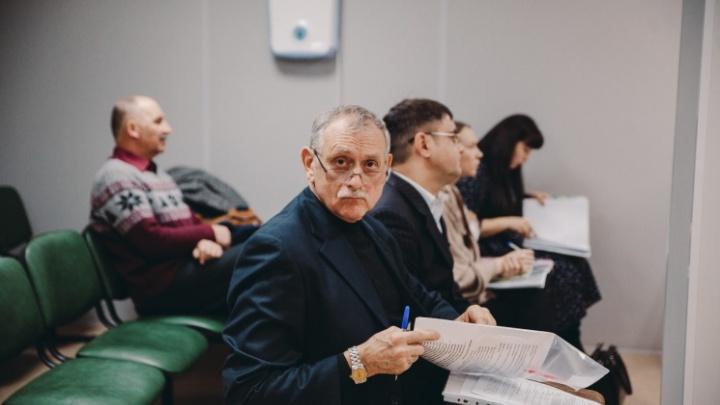 Дело врачей из ОКБ№1: свидетели со стороны Горохова рассказали, почему доктор не виноват