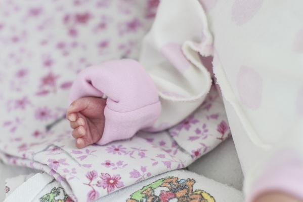 Наталья Гаврилова пытается разобраться, почему её ребёнок родился мёртвым