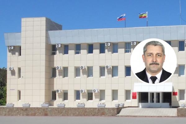 Глава Орловского района рассказал о ситуации после смертельной перестрелки