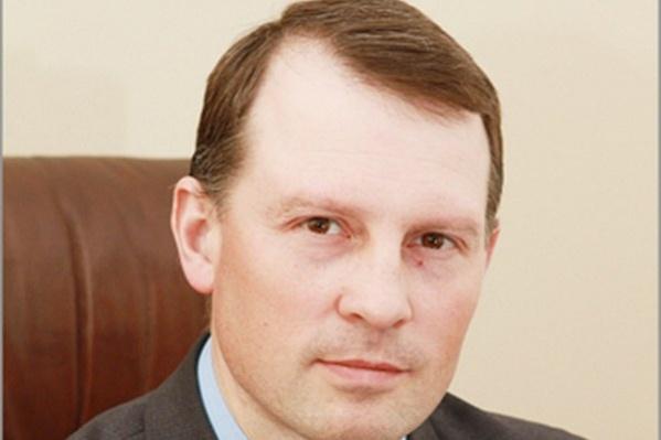 Владимир Часовитин, возглавлявший агентство госзаказа, назначен министром экологии и рационального природопользования