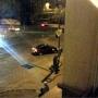 В Кургане на улице Куйбышева ночью сбили женщину — она скончалась до приезда скорой