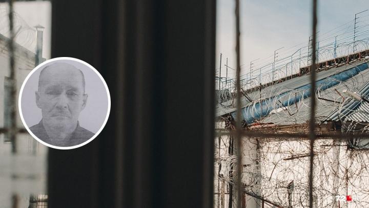 В Тюмени будут судить преступника, сбежавшего из колонии-поселения