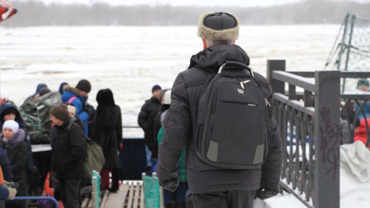 Вывоз мусора и песок на дорожках: причалы на островах Архангельска будут убирать ежедневно