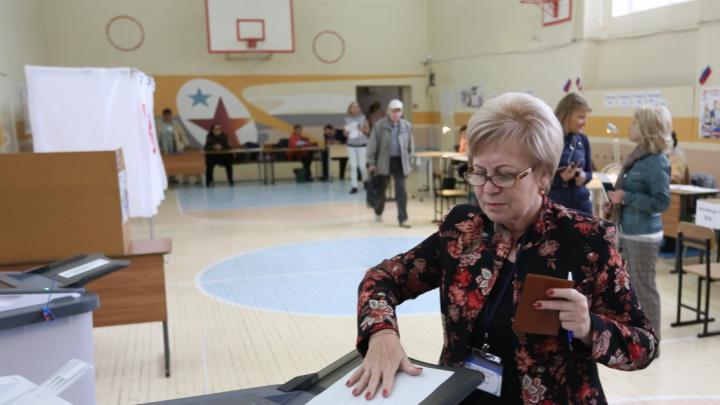 В Челябинске назвали партии, представители которых победили на выборах депутатов